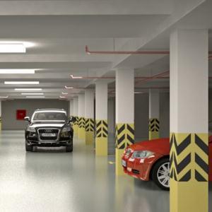 Автостоянки, паркинги Торопца