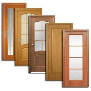 Двери, дверные блоки Торопца