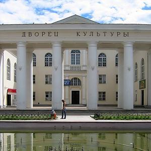 Дворцы и дома культуры Торопца