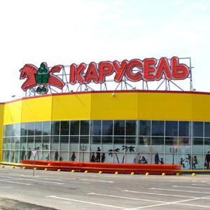 Гипермаркеты Торопца