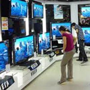 Магазины электроники Торопца