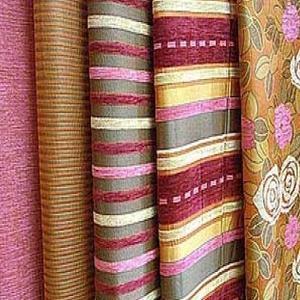 Магазины ткани Торопца