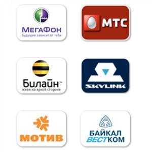 Операторы сотовой связи Торопца