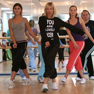 Школы танцев Торопца