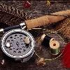 Охотничьи и рыболовные магазины в Торопце