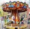 Парки культуры и отдыха в Торопце