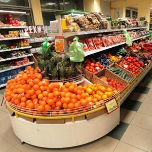 Супермаркеты Торопца