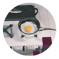 Уют - иконка «кухня» в Торопце