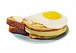 Персона бар-ресторан - иконка «завтрак» в Торопце